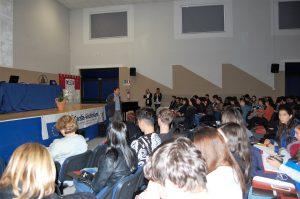 Gaetano Pascale - lezione 26.11.2016
